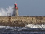 Northumbrian Coast Lighthouses 1