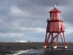 Northumbrian Coast Lighthouses 4