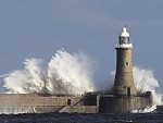 Northumbrian Coast Lighthouses 5